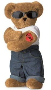 15-_Plush_Loverboy_Teddy_Bear_Stuffed_Animal